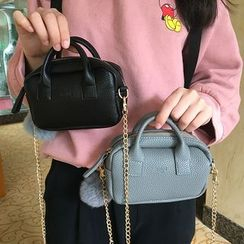 Aoba - Chain Crossbody Bag