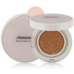 Mamonde - Moisture Mask Cushion With Refill SPF50+ PA+++ (#21 Peach Beige)