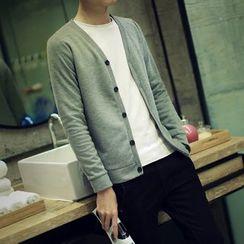 Seoul Boy - V領開衫