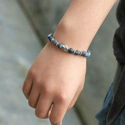 KINNO - Bead Bracelet