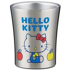Skater - Hello Kitty Stainless Tumbler 250ml