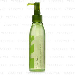 Innisfree - Green Tea Balancing Cleansing Oil