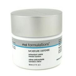 MD Formulation - Moisture Defense Antioxidant Cream
