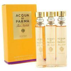 Acqua Di Parma - 壮丽的彩虹皮革钱包香水喷雾