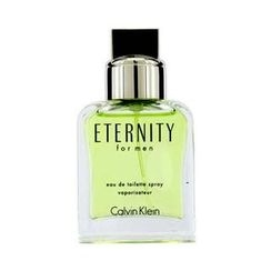 Calvin Klein - Eternity Eau De Toilette Spray
