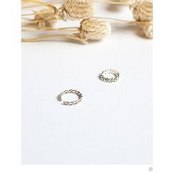 PINKROCKET - Set of 2: Ring