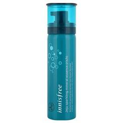 Innisfree - Jeju Sparkling Mineral Essence ( Rich ) 70g
