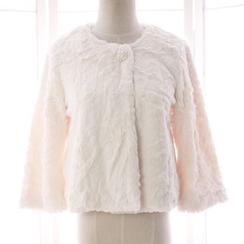 Reine - Furry Jacket