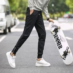 Hansler - Slim-Fit Pants