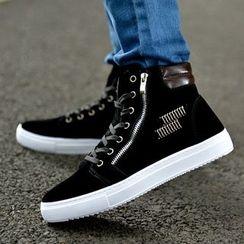 Rizmond - High Top Sneakers