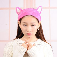 Evora - Cat Ear Hair Band
