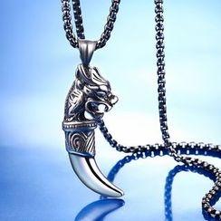 Roccaforte - Spike Necklace