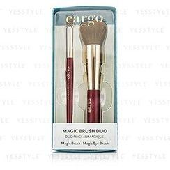 Cargo - Magic Brush Duo: Magic Brush + Magic Eye Brush
