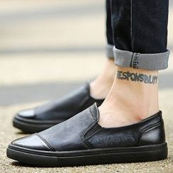 Komm - Panel Slip Ons
