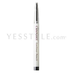 Canmake - Eyeliner Pencil (#01 Black)
