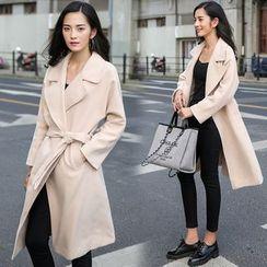 Romantica - Wool Blend Coat