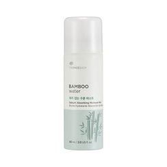 菲诗小铺 - Bamboo Water Sebum Absorbing Moisture Mist 60ml