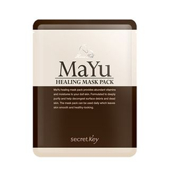 丝柯莉 - MAYU Healing Mask Pack 1pc
