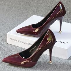 Anran - Pointed Pumps