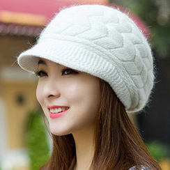 Hats 'n' Tales - Knit Casquette