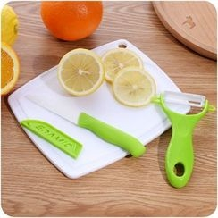 VANDO - Fruit Slicer Sets