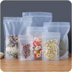 Eggshell Houseware - Translucent Seal Bag