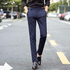 Leewiart - Dress Pants