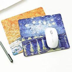Cute Essentials - Print Mouse Pad