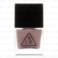 3 CONCEPT EYES - Nail Lacquer (#PK07)