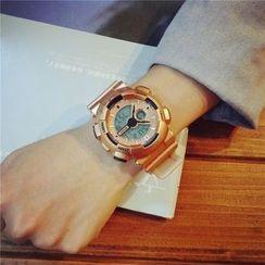 Crystalfa - Digital Watch