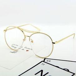 Sunny Eyewear - Oversized Glasses
