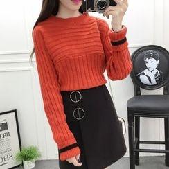 Jolly Club - Set: Sweater + Skirt