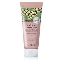 The Saem - Natural Condition Cleansing Foam (Firming) 150ml