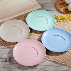 Worthbuy - Set of 4: Plate