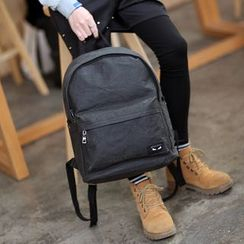 ETONWEAG - Plain Backpack