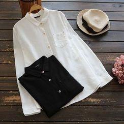YOYO - 襯衫