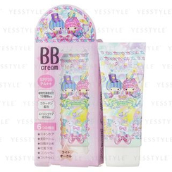 Sanrio - Econeco Little Twin Stars BB Cream SPF 35 PA ++ (Light Beige)