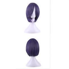 Wigstar - Short Full Wig - Straight