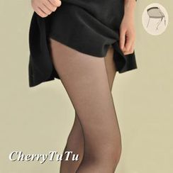 CherryTuTu - Sheer Tights