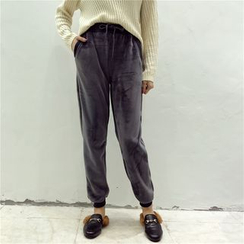 Octavia - Fleece Lined Sweatpants
