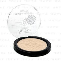 Lavera - Mineral Compact Powder - # 01 Ivory