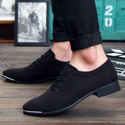 MARTUCCI - Lace-Up Casual Shoes