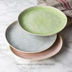 Jarsun - 10.5'陶瓷餐盤