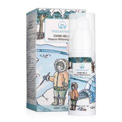 TREEANNSEA - Eskimomella Pleasure Whitening Serum 30ml