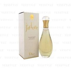 Christian Dior - J'adore Dry Silky Body Oil
