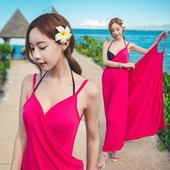 Tamtam Beach - Wrapped Beach Dress