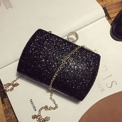 Youshine - Glittered Shoulder Bag