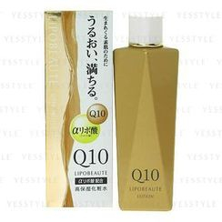 Naris Up - Lipobeaute Q10 Lotion