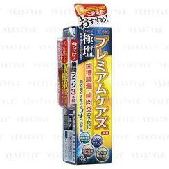 Ebisu - 鹽味牙膏 (殺菌防發炎)