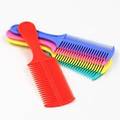 Evora - Double-Sided Hair Comb